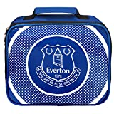 Everton FC Official Football Gift School Lunch Box Cool Bag Blue (RRP £9.99!)