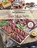 100 Rezepte Blechkuchen Deluxe