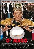 X Positions O' Mago (The Magician - Mario Salieri - MS 4) [DVD]