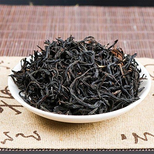 Schwarzer Tee, Black Tea, Schwarztee, Stark, Reich & Flavoury Schwarztee, 100% Reiner Schwarzer Tee, Losen Tee 200g
