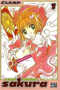 Card Captor Sakura Edition double Tome 1