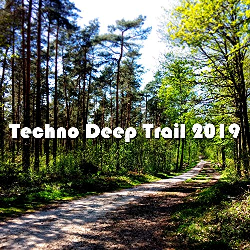 Techno Deep Trail 2019 (About 70 Tracks For Every Trail) [Explicit]