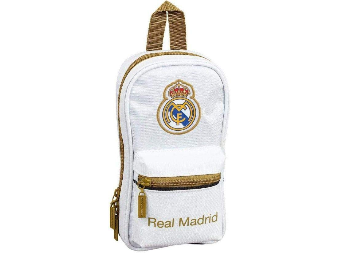 Mochila Multicolor Real Madrid