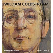 William Coldstream: Catalogue Raisonne