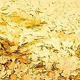 Bodenbeschichtung Farbchips small plates gelb4 grob 1kg