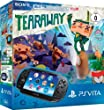 Sony PlayStation Vita (WiFi) inklusive Tearaway