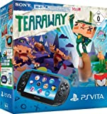 Sony PlayStation Vita (WiFi) inklusive Tearaway Bild