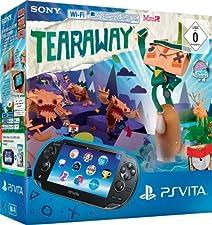 Sony PlayStation Vita (WiFi) inklusive Tearaway