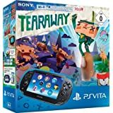 PlayStation Vita: Sony PlayStation Vita (WiFi) inklusive Tearaway