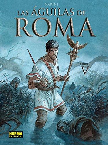 Descargar Libro Águilas de Roma 5 de Enrico Marini