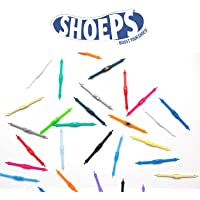 Shoeps Elastic, 14-Piece Laces Uomo