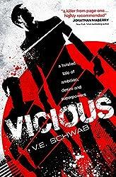 Vicious (The Villains Series)