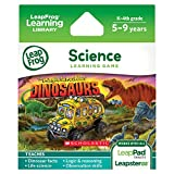 LeapFrog Explorer Scholastic The Magic S...