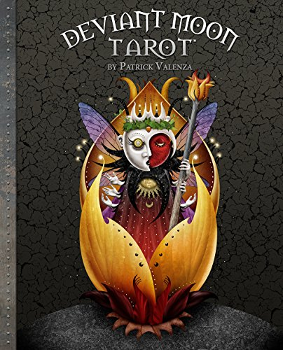 Deviant Moon Tarot Book