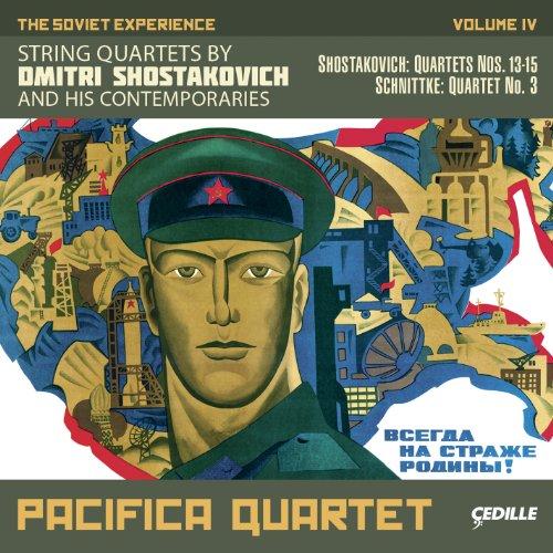String Quartet No. 3: I. Andante