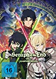 Seraph of the End: Vampire Reign - Standard Edition / Vol. 1 / Ep. 01-12 [2 DVDs]