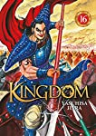 Kingdom Edition simple Tome 16