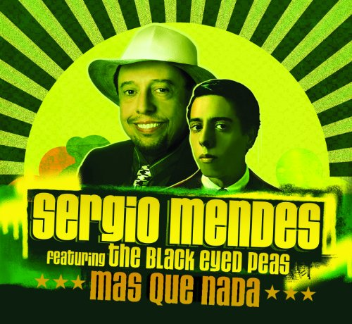 Mais Que Nada (Album Version) - Sergio Mendez