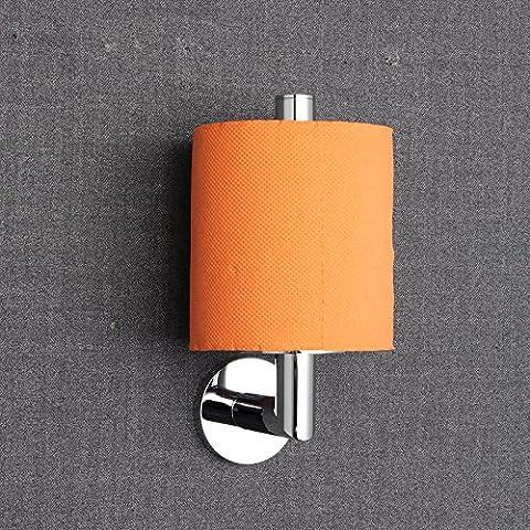 RRJH Bagno di rame creative wc verticale del supporto del