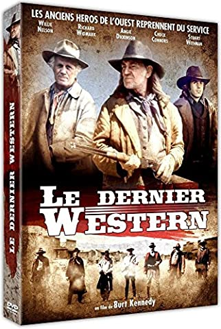 Le Dernier Western