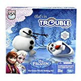 Hasbro Frozen Olafs in Trouble Game