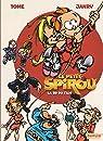 Le Petit Spirou  - Le Petit Spirou, la BD du film par Tome