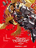 Digimon Adventure Tri - Chapter 4 - Lost