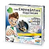 Buki France 7101 - Las huellas dactilares