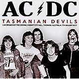 Tasmanian Devils Radio Broadcast Australia 1977