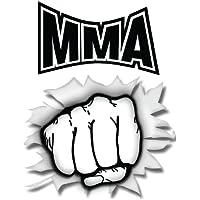 Crazy MMA Knockouts