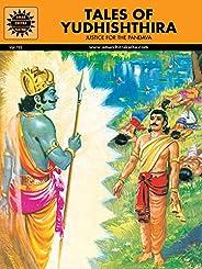 Tales of Yudhishthira
