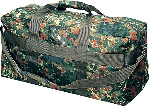 CN Outdoor 7602-7867-7868-Borsone da sport, multicolore (Multicolore) - 7602-7867-7868 multicolore