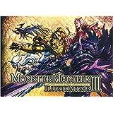 Monster Hunter Illustrations Artworks 3 ARTBOOK (Japan-Import)