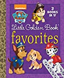 Best Books For 5 Year Old Girls - Paw Patrol Little Golden Book Favorites Review