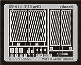 Eduard Accessories tp044Modélisme Accessoires Barbecue en T 55
