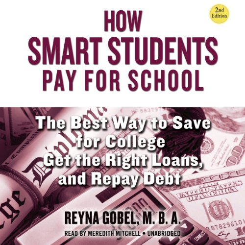 How Smart Students Pay for School  Audiolibri