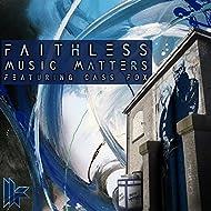 Music Matters (feat. Cass Fox)