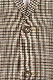 Luxurazi Men's Blazer (584c-teakbrown-42_TeakBrown_42)