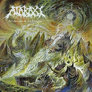Revelations of the Ethereal by Ataraxy (2013-07-02)
