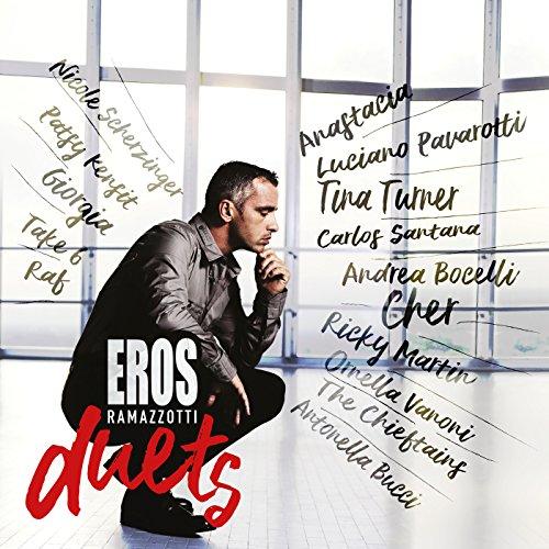 Eros Duets (International Version)