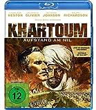 Khartoum - Aufstand am Nil [Alemania] [Blu-ray]