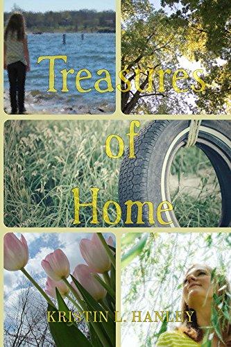 Descargar Libros Gratis En Treasures of Home Como Bajar PDF Gratis