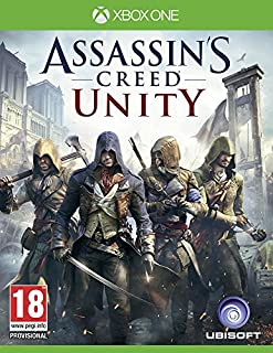 Assassin's Creed: Unity (B00J7GDPAU) | Amazon price tracker / tracking, Amazon price history charts, Amazon price watches, Amazon price drop alerts