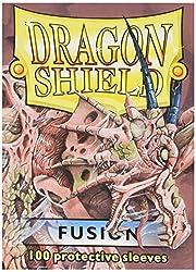 Dragon Shield Fusion Standard Sleeves