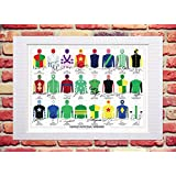 MOUNTED GRAND NATIONAL WINNERS OF THE PAST 25 YEARS 1990-PRESENT SIGNED AUTOGRAPH WITH PRINTED AUTOGRAPH PHOTO PRINT PHOTOGRAPH UNIQUE DESIGN ART ARTWORK PICTURE SHIRT JERSEY AUTOGRAPHED AUTOGRAFO AUTOGRAAF AUTOGRAPHE AUTOGRAF SIGNATURE ASSINATURA FIRMA UNTERSCHRIFT HANDTEKENING DEDICACER AUTOGRAMM SIGNEREN POSTER GIFT PRESENT XMAS CHRISTMAS BIRTHDAY AINTREE HORSE RACING THE NATIONAL MR FRISK SEAGRAM PARTY POLITICS MIINNEHOMA ROYAL ATHLETE ROUGH QUEST LORD GYLLENE EARTH SUMMIT BOBBYJO PAPILON RED MARAUDER BINDAREE MONTY'S PASS AMBERLEIGH HOUSE HEDGEHUNTER NUMBERSIXVALVERDE SILVER BIRCH COMPLY OR DIE MON MOME DON'T PUSH IT BALLABRIGGS NEPTUNE COLLONGES AURORAS ENCORE PINEAU DE RE MR MARCUS ARMYTAGE NIGEL HAWKE CARL LLEWELLYN RICHARD DUNWOODY JASON TITLEY MICK FITZGERALD TONY DOBBIN CARL LLEWELLYN PAUL CARBERRY RUBY WALSH RICHARD GUEST JIM CULLOTY BARRY GERAGHTY GRAHAM LEE RUBY WALSH NIALL MADDEN ROBBIE POWER TIMMY MURPHY LIAM TREADWELL AP TONY MCCOY JASON MAGUIRE DARYL JACOB RYAN MANIA LEIGHTON ASPELL