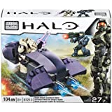 Mega Bloks 97213U - Halo Rapid Assault Covenant Ghost