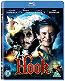 Hook [Blu-ray] [1992] [Region Free]