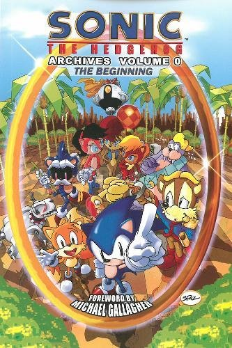 sonic-the-hedgehog-archives-0-the-beginning