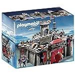 Playmobil Caballeros - Playset...