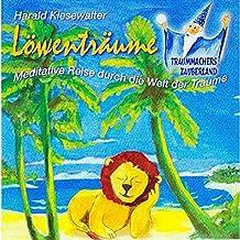 Löwenträume: Meditative Reise durch die Welt der Träume